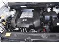 Hyundai Santa Fe GLS Pewter photo #6