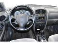 Hyundai Santa Fe GLS Pewter photo #12