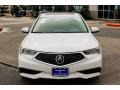Acura TLX V6 Technology Sedan Platinum White Pearl photo #2