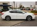 Acura TLX V6 Technology Sedan Platinum White Pearl photo #8
