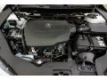 Acura TLX V6 Technology Sedan Platinum White Pearl photo #23