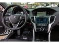 Acura TLX V6 Technology Sedan Platinum White Pearl photo #25