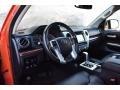 Toyota Tundra Limited CrewMax 4x4 Inferno Orange photo #10