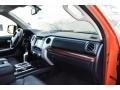 Toyota Tundra Limited CrewMax 4x4 Inferno Orange photo #17