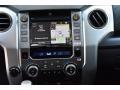 Toyota Tundra Platinum CrewMax 4x4 Super White photo #9