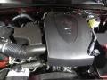 Toyota Tacoma TRD Sport Double Cab 4x4 Barcelona Red Metallic photo #6