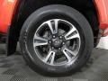 Toyota Tacoma TRD Sport Double Cab 4x4 Barcelona Red Metallic photo #16