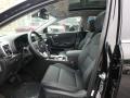 Kia Sportage EX AWD Black Cherry photo #11
