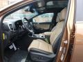 Kia Sportage SX Turbo AWD Burnished Copper photo #11
