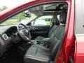 Nissan Rogue SL AWD Cayenne Red photo #15