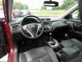 Nissan Rogue SL AWD Cayenne Red photo #17