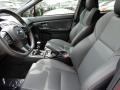 Subaru WRX Limited Pure Red photo #11