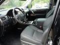 Lexus GX 460 Luxury Black Onyx photo #2