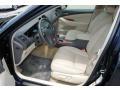 Lexus ES 350 Black Sapphire Pearl photo #11