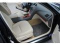 Lexus ES 350 Black Sapphire Pearl photo #25