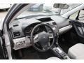 Subaru Forester 2.5i Premium Ice Silver Metallic photo #10
