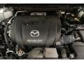 Mazda CX-5 Touring AWD Sonic Silver Metallic photo #22