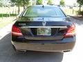 Hyundai Equus Ultimate Caspian Black photo #10