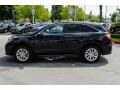 Acura RDX Technology Crystal Black Pearl photo #4