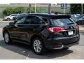 Acura RDX Technology Crystal Black Pearl photo #5