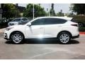 Acura RDX AWD White Diamond Pearl photo #4