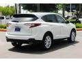 Acura RDX AWD White Diamond Pearl photo #7