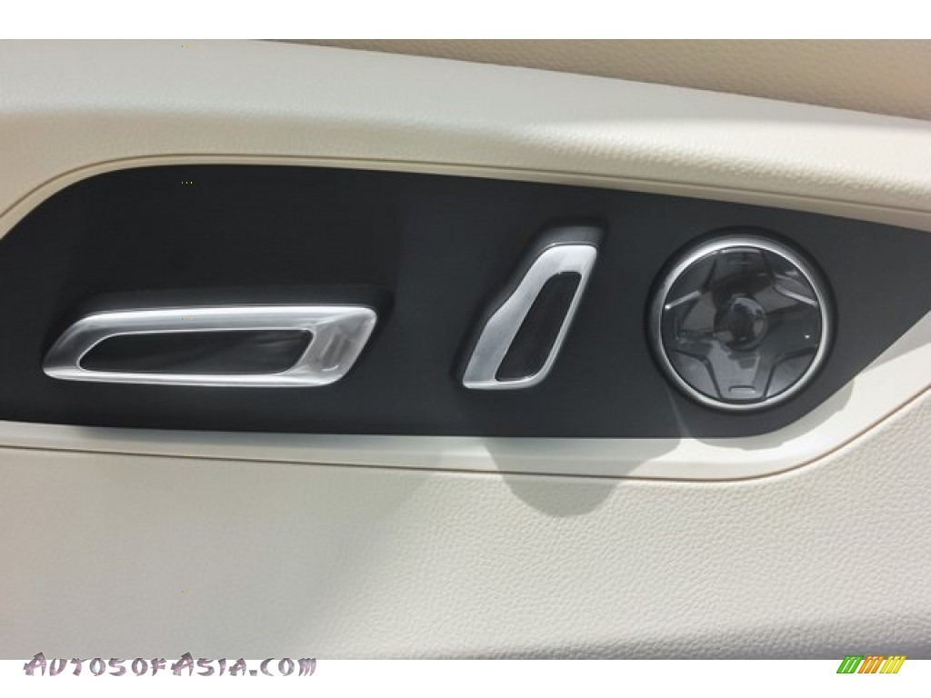 2019 RDX AWD - White Diamond Pearl / Parchment photo #13