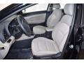 Hyundai Elantra SE Phantom Black photo #7