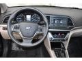 Hyundai Elantra SE Phantom Black photo #11