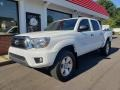 Toyota Tacoma V6 Double Cab 4x4 Super White photo #2