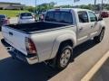 Toyota Tacoma V6 Double Cab 4x4 Super White photo #39
