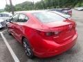 Mazda MAZDA3 Touring 4 Door Soul Red Metallic photo #2