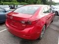 Mazda MAZDA3 Touring 4 Door Soul Red Metallic photo #4