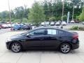 Hyundai Elantra Value Edition Black photo #6