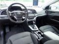 Hyundai Elantra Value Edition Black photo #17
