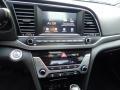 Hyundai Elantra Value Edition Black photo #22