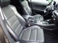 Mazda CX-5 Grand Touring AWD Titanium Flash Mica photo #11