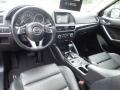 Mazda CX-5 Grand Touring AWD Titanium Flash Mica photo #17