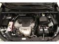 Toyota RAV4 LE AWD Magnetic Gray Metallic photo #18
