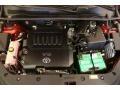 Toyota RAV4 Limited V6 4WD Barcelona Red Metallic photo #18