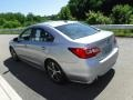 Subaru Legacy 3.6R Limited Ice Silver Metallic photo #7