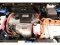 Toyota RAV4 Limited Hybrid AWD Electric Storm Blue photo #19