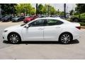 Acura TLX 2.4 Bellanova White Pearl photo #4