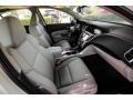 Acura TLX 2.4 Bellanova White Pearl photo #26
