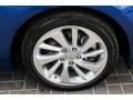 Acura ILX  Catalina Blue Pearl photo #10