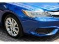 Acura ILX  Catalina Blue Pearl photo #12