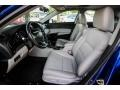 Acura ILX  Catalina Blue Pearl photo #19