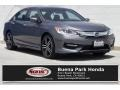 Honda Accord Sport Special Edition Sedan Modern Steel Metallic photo #1