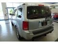 Honda Pilot EX 4WD Alabaster Silver Metallic photo #3