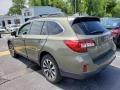 Subaru Outback 2.5i Limited Wilderness Green Metallic photo #2